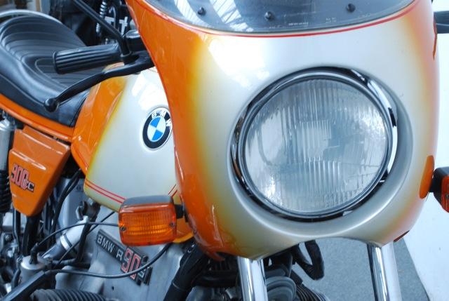 R90S de 1976 Detail2